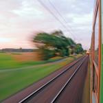 alt=life speeding by