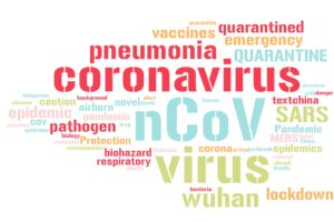 Coronavirus and homeopathy